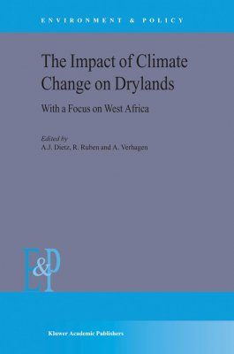 The Impact of Climate Change on Drylands