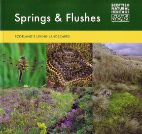 Springs & Flushes: Scotland's Living Landscapes