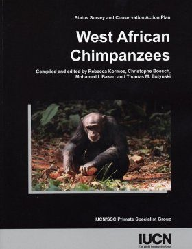 West African Chimpanzees