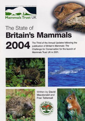 The State of Britain's Mammals 2004
