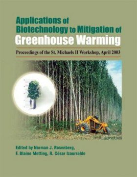 Applications of Biotechnology to Mitigation of Greenhouse Warming