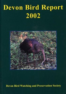 Devon Bird Report 2002