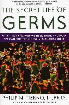 The Secret Life of Germs