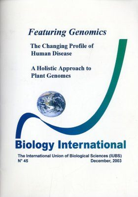 Featuring Genomics