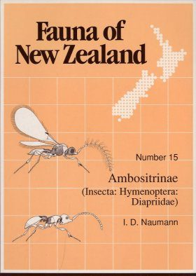 Fauna of New Zealand, No 48: Scaphidiinae (Insecta: Coleoptera: Staphylinidae)