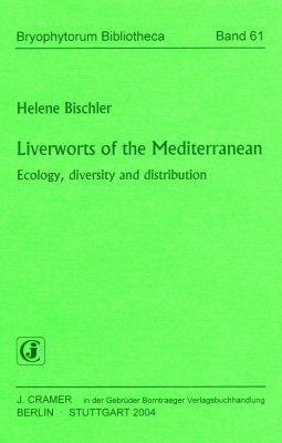 Liverworts of the Mediterranean