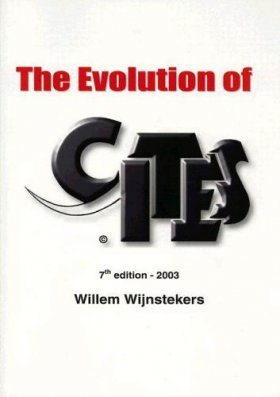 The Evolution of CITES