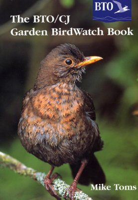 The BTO Garden Birdwatch Handbook