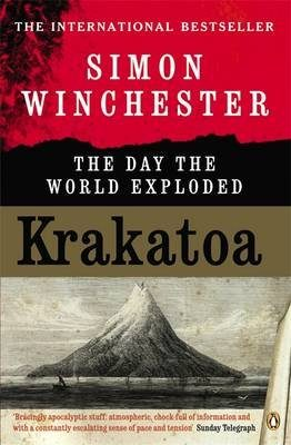 Krakatoa: The Day the World Exploded: 27th August 1883