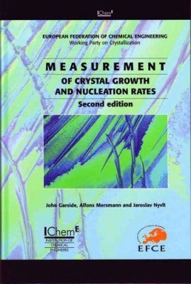 Measurement of Crystal Growth and Nucleation Rates