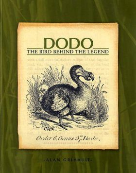 Dodo: The Bird Behind the Legend