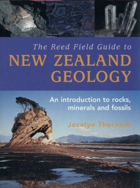 Field Guide to New Zealand Geology