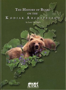 The History of the Bears on the Kodiak Archipelago