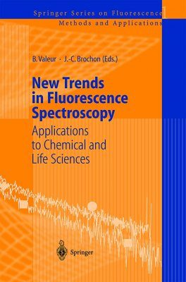 New Trends in Fluorescence Spectroscopy
