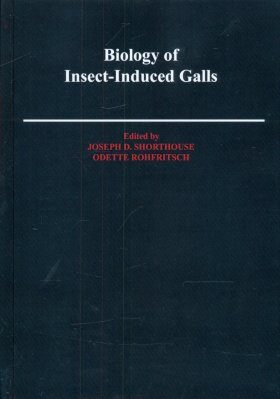 Biology of Insect-Induced Galls