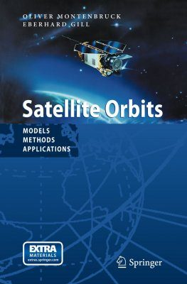 Satellite Orbits