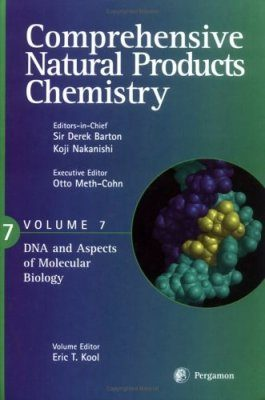 Comprehensive Natural Products Chemistry: Volume 7