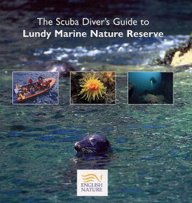 The Scuba Diver's Guide to Lundy Marine Nature Reserve