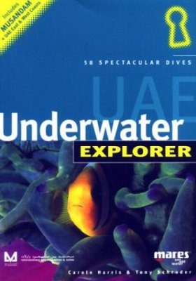 UAE Underwater Explorer