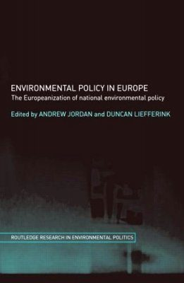 Environment Policy in Europe
