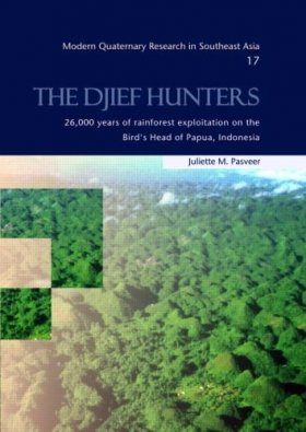 The Djief Hunters
