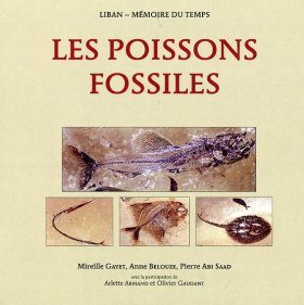 Les Poissons Fossiles