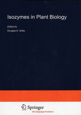 Isozymes in Plant Biology