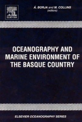 Oceanography and Marine Environment of the Basque Country