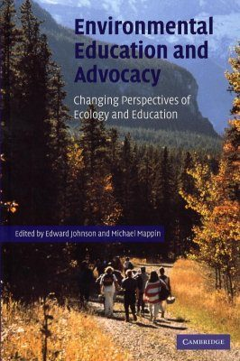 Environmental Education and Advocacy