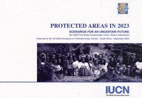 Protected Areas in 2023