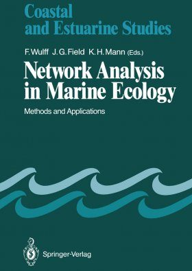 Network Analysis in Marine Ecology