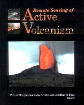 Remote Sensing of Active Volcanism
