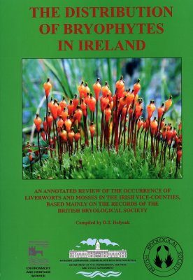 The Distribution of Bryophytes in Ireland