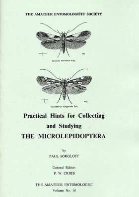 Practical Hints for Collecting and Studying the Microlepidoptera