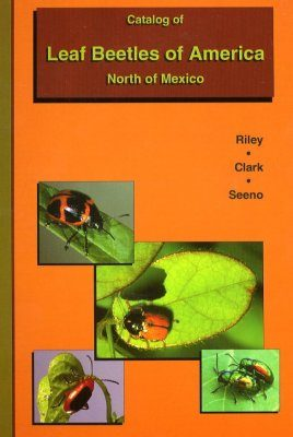 Catalogue of the Leaf Beetles of America North of Mexico