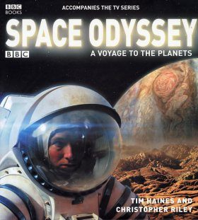 Space Odyssey: A Voyage to the Planets (Region 2 & 4)