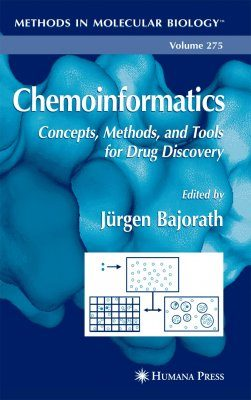 Chemoinformatics: Concepts, Methods, and Applications