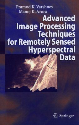 Advanced Image Processing Techniques for Remotely Sensed Hyperspectral Data