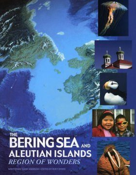 The Bering Sea and Aleutian Islands