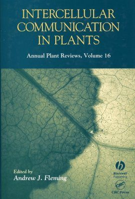 Intercellular Communication in Plants