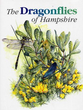 The Dragonflies of Hampshire