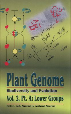 Plant Genome: Biodiversity and Evolution