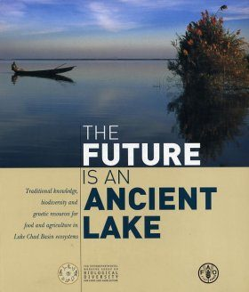 The Future is an Ancient Lake