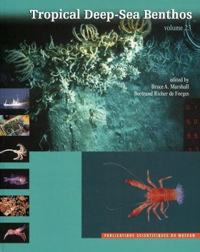 Tropical Deep-Sea Benthos, Volume 23