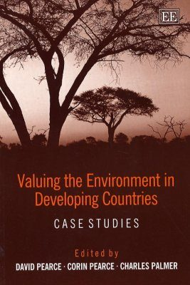 Valuing the Environment in Developing Countries