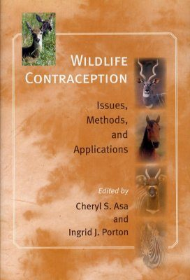 Wildlife Contraception