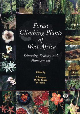 Forest Climbing Plants of West Africa: Diversity, Ecology and Management