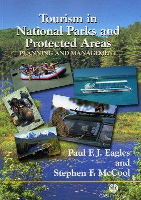 Tourism in National Parks and Protected Areas