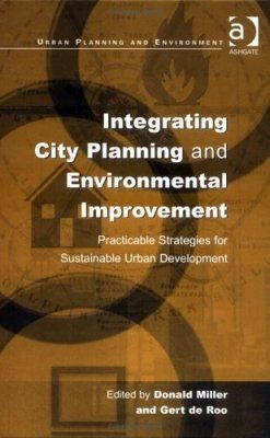 Integrating City Planning and Environmental Improvement
