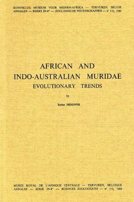 African and Indo-Australian Muridae: Evolutionary Trends
